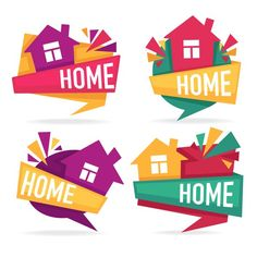 home stickers vector set - https://www.welovesolo.com/home-stickers-vector-set/?utm_source=PN&utm_medium=welovesolo59%40gmail.com&utm_campaign=SNAP%2Bfrom%2BWeLoveSoLo