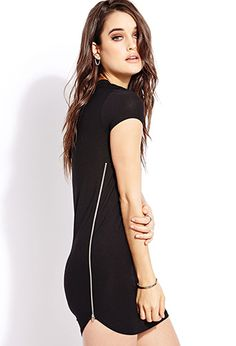 @Hanna Smith - is this you??! ;)  Gallery Girl Shift Dress | FOREVER21 - 2000124846