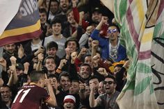 #romaparma @OfficialTaddei