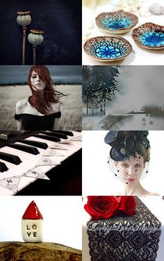 Colors gifts by Tasha on Etsy--Pinned with TreasuryPin.com