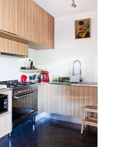 The Design Files - Newcastle Home - Jody Robinson - 15/8/12