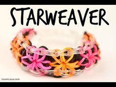 How to Make a Starweaver Bracelet - YouTube