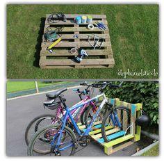 Les enfants et les vélos, cette grande histoire passionnée ! du matin au soir, jamais très loin d'eux … Mais du coup, on retrouve ces...