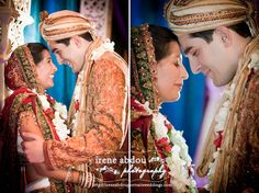 See more DC Indian wedding photography at http://www.ireneabdou.com/south-asian-wedding-photography.