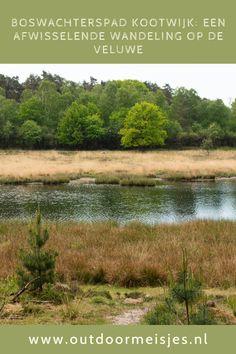 Het Boswachterspad Kootwijk neemt je in 18,6 kilometer mee door het bos, langs het Kootwijkerveen en over het beroemde Kootwijkerzand. Weekend Trips, Wanderlust, Country Roads, Mountains, Nature, Travel, Instagram, Naturaleza, Viajes