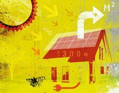 Grüne Energiewende erreicht sozialen Wohnbau | FORMAT.at