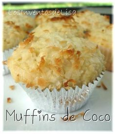 Keto Blueberry Muffins, Healthy Banana Muffins, Oatmeal Muffins, Breakfast Muffins, Blue Berry Muffins, Egg Muffins, Cloud Cake, Puerto Rican Cuisine, Muffin Recipes