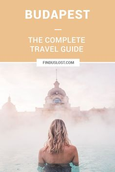The Complete Budapest Travel Guide - Find Us Lost Budapest Travel Guide, Europe Travel Guide, Us Travel, Travel Guides, Travel Destinations, Travel List, Shopping Travel, Funny Travel, Beach Travel