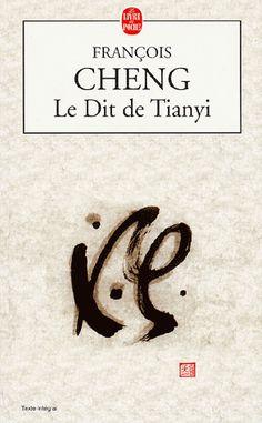 François Cheng - Le Dit de Tianyi Un Prix Goncourt des Lycéns très beau. Je recommande.