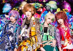 Great news for LEZARD fans as well as for ALIVE fans (ALIVE disbanded in April last year)! ex-ALIVE's vocalist sora has joined LEZARD! Sora Birthday: June 18th Blood type: AB LEZARD will rele…