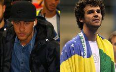 Neymar e Guga