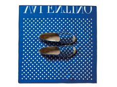 The Pop Pois collection has arrived just in time for summer. www.valentino.com