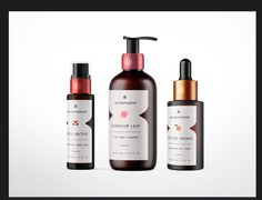 Brand, Website