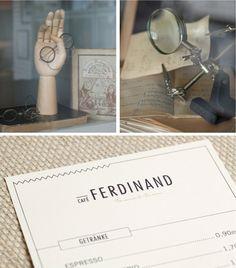 Café Ferdinand