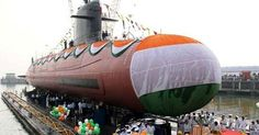 New Delhi: The Make-in-India programme received a big boost on Thursday as the first of the six Scorpene-class submarines, being built in India as part of technology transfer from France, was delivered to the Navy. Named after the dreaded deep sea predator Tiger Shark, the INS Kalvari is the...