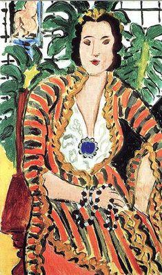 Matisse - Helene