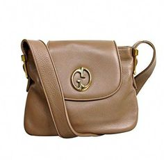 2c359400d25 online shopping for Gucci 1973 Leather Shoulder Bag Handbag 251809 from top  store. See new offer for Gucci 1973 Leather Shoulder Bag Handbag 251809