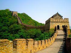 21 Gran Muralla China