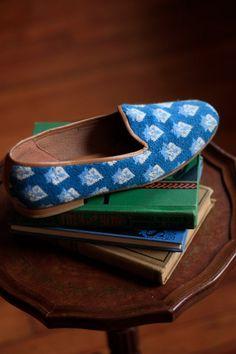 Vintage Zalo Loafers Size 7