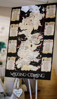 Game of Thrones Wedding Idea Wedding Theme Games, Wedding Decorations, Game Of Thrones, Winter Wonderland Wedding Theme, Renaissance Wedding, Wedding Place Settings, Marie, Wedding Planning, Wedding Favors