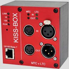 Kissbox TC2TR (Product details) [AVLTools.eu] Mixer, Music Instruments, Self, Musical Instruments, Stand Mixer