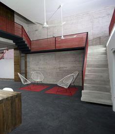 Cadaval & Sola-Morales | TDA House