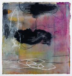 Lynda O'Connor Lyons watercolor/mixed media