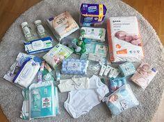 Venter du barn, så se med her, hvordan du kan modtage gratis babypakker til dig og din kommende baby.