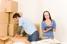 Some Packing Tips for Moving House Instagram Feed, Moving House Tips, House Removals, Packing Tips, Blog, Learning, Health, Chart, Tips