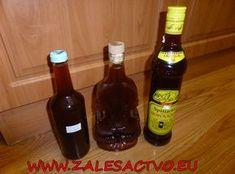 Šípkový sirup Beer Bottle, Drinks, Gardening, Food, Syrup, Beverages, Garden, Lawn And Garden, Hoods