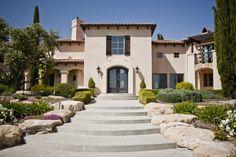 My most favorite B! Canyon villa, paso robles