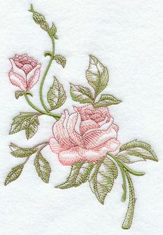 Machine Embroidery Designs at Embroidery Library! - Color Change - D9969 10413