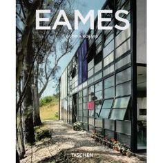 Charles & Ray Eames: 1907-1978, 1912-1988 Pioneers of Mid-Century Modernism: Amazon.ca: Gloria Koenig, Peter Gossel: Books