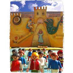 by @montblancmedieval #Clickània #playmobil #dioramas #montblancmedieval #viajes #Tarragona #Montblanc #Catalunya #Cataluña #Catalonia #Catalogne #clicks #playmo #toyrevolution #playmobilmania #toycommunity #playmobilfans #playmobillove #playmobilismo #playwest  #children