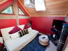 Eagles Nest Cabin - Brightwood vacation rentals