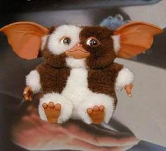 Neca Gizmo - I have this lil' guy