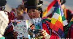 #Bolivia Informa: Con #Evo: 2 millones dejaron de ser pobres - #Economía #Desarrollo