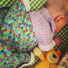 Nur hier tolle kostenlose Anleitungen zum Nähen von Kindersachen, Babysachen und Kuscheltiere für Kinder und Babys, inklusive kostenlosen Schnittmustern.