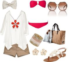 """""""Sin título #337"""" by nicolle-castanos-hart on Polyvore"""