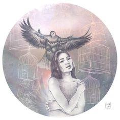 Lisa Lan... | Kai Fine Art