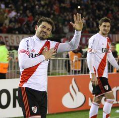 Rodrigo Mora #River #Uruguay #Monumental #Libertadores #Goleador