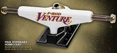 Trucks Fall '12 Drop 3 |Venture Trucks