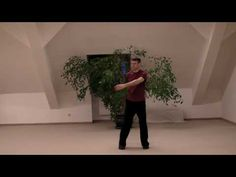 Paul Cavel Opening the Energy Gates of Your Body Qigong