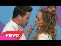 Prince Royce - Back It Up (Official Video) ft. Jennifer Lopez, Pitbull - YouTube