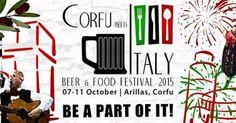 Beeroskopio: Corfu Beer Festival 2015