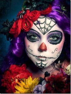 caveiras mexicanas tumblr - Pesquisa Google