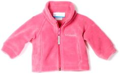 Columbia Sportswear Baby Benton Springs Fleece $12.97