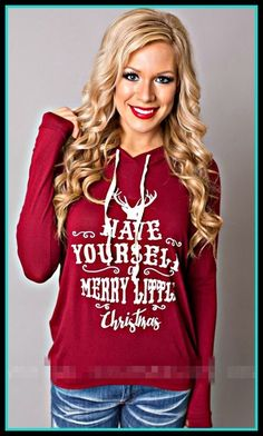 Did you miss our **NEW ARRIVAL** this weekend?!! Have yourself a Merry lil Christmas$38.50 plus 10% off with: WILDCATTERSAPRIL❤️ Available in: Small/Med/Large >>Website Link In Bio<< #newarrival #wildcattersapril #wildcattersrepapril #wildcattersrep7 #mobileboutique #merrychristmas #ootd #brandrep #instafashion