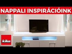 Nappali inspirációink | Kika Magyarország - YouTube Flat Screen, Kitchen Appliances, Youtube, Home, Diy Kitchen Appliances, Flat Screen Display, Home Appliances, Appliances, Ad Home