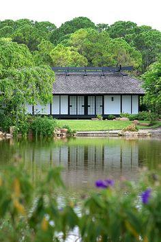 [yamato-kan_9100;] Morikami Gardens, Del Ray Beach, Florida
